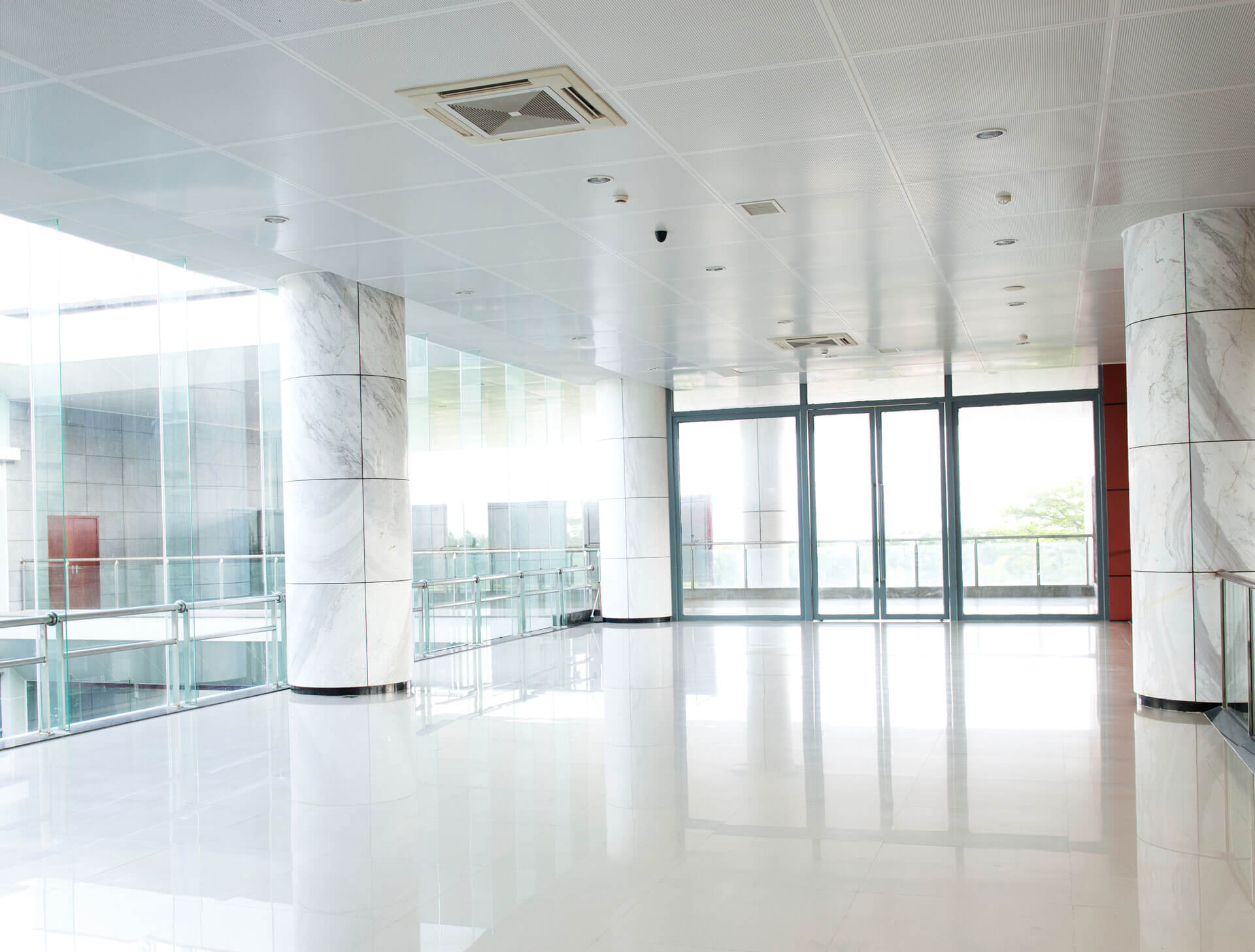 Sound Cleaning Commercial Floor Cleaning Services Company