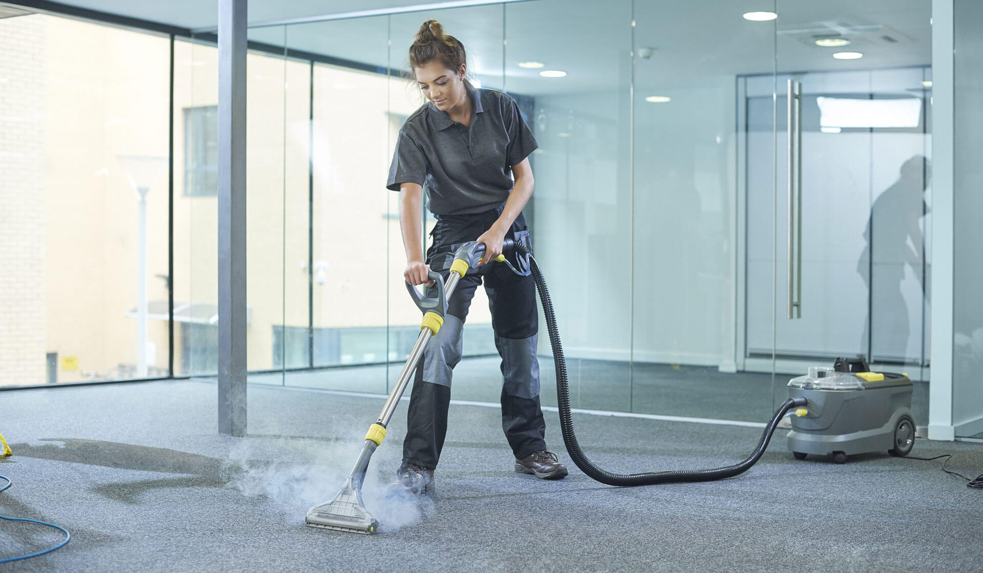 Sound Cleaning Employment Cleaning Associate