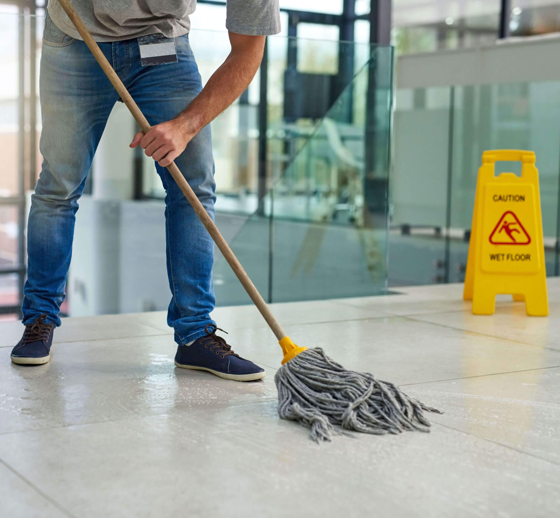 Sound Cleaning | Greater Seattle & Eastside Cleaning Services Company